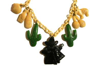 Lill's Jewelry Tokyo. by A Plastic Jewelry & Arty. | 1920's - 1930's - 1940's Vintage Style Spider.